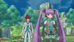 Tales of Graces F - 13