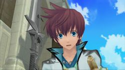 Tales of Graces F - 33