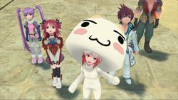 Tales of Graces F - 9