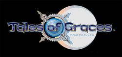 Tales of Graces - logo