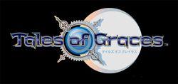 Tales of Graces - logo
