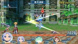 Tales of Phantasia Narikiri Dungeon X - 11