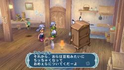Tales of Phantasia Narikiri Dungeon X - 11
