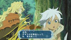 Tales of Phantasia Narikiri Dungeon X - 13