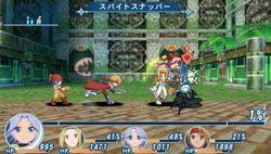 Tales of Phantasia Narikiri Dungeon X - 14