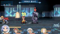 Tales of Phantasia Narikiri Dungeon X - 15