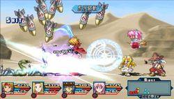 Tales of Phantasia Narikiri Dungeon X - 19