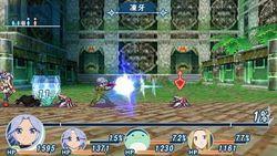Tales of Phantasia Narikiri Dungeon X - 1