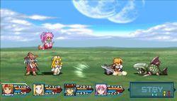Tales of Phantasia Narikiri Dungeon X - 20