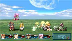 Tales of Phantasia Narikiri Dungeon X - 21
