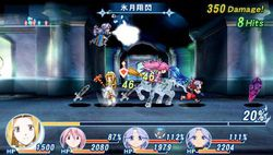 Tales of Phantasia Narikiri Dungeon X - 21