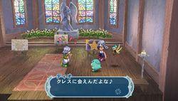 Tales of Phantasia Narikiri Dungeon X - 22