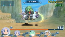 Tales of Phantasia Narikiri Dungeon X - 23