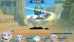 Tales of Phantasia Narikiri Dungeon X - 24