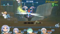 Tales of Phantasia Narikiri Dungeon X - 26