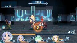 Tales of Phantasia Narikiri Dungeon X - 2