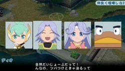 Tales of Phantasia Narikiri Dungeon X - 31
