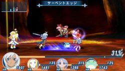 Tales of Phantasia Narikiri Dungeon X - 32
