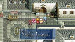 Tales of Phantasia Narikiri Dungeon X - 35
