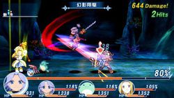 Tales of Phantasia Narikiri Dungeon X - 37