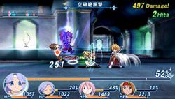 Tales of Phantasia Narikiri Dungeon X - 39