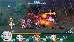 Tales of Phantasia Narikiri Dungeon X - 4