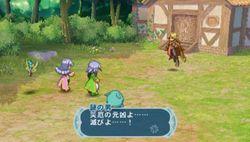 Tales of Phantasia Narikiri Dungeon X - 7