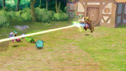 Tales of Phantasia Narikiri Dungeon X - 8