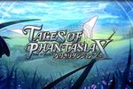 Tales of Phantasia Narikiri Dungeon X - logo