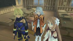 Tales of Symphonia Chronicles - 2