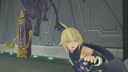 Tales of Symphonia : Dawn of the New World - 2