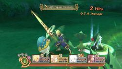 Tales of Symphonia : Dawn of the New World - 4