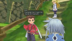 Tales of Symphonia PC