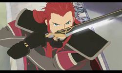 Tales of the Abyss 3DS - 12
