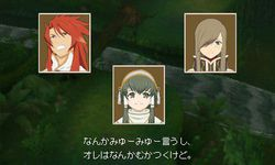 Tales of the Abyss 3DS - 29