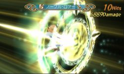 Tales of the Abyss 3DS - 3