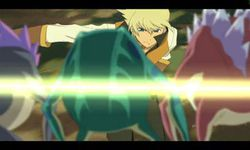 Tales of the Abyss 3DS - 4