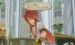 Tales of the Abyss 3DS - 8