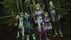 Tales of Xillia - 13