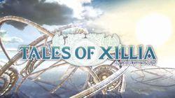 Tales of Xillia - logo