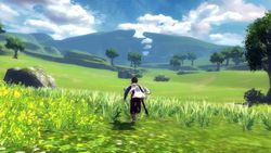 Tales of Zestiria - 1