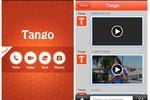 Tango : contacter les Smartphones à partir de son PC