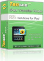 Tansee iPad Transfer Photo : transférer les images de son iPad
