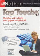 Tap'Touche : apprendre à taper plus vite au clavier