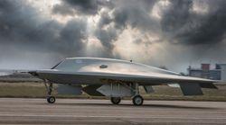 Taranis drone militaire UK