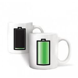 Tasse batterie