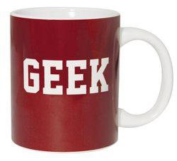 Tasse Geek