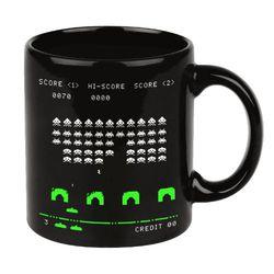 Tasse Space Invaders