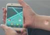 Motorola présente un tatouage NFC capable de déverrouiller un smartphone