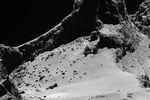 Comète Tchouri : des composés organiques encore jamais détectés !